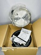New Cooks Essentials 4.22 Qt Electric Pressure Cooker Model 99740 Stainless