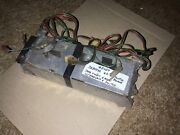 1963-1965 Pontiac Gto Reverb -rear Speaker-switch And Wiring Harness 7284742