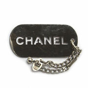 Dog Tag Bag Charms 04v Made In France Key Chain F/s From Japan