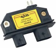 Accel Acc 35362 High Performance Ignition Hei Control Module For 86-92 Gm Remote