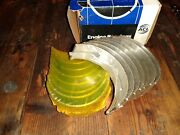 Engine Main Bearing Shell Set - Fits Ford D Series Truck Commercial 1965-81