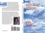 Missing Pieces Finding The Perfect Walk With God By Gwengale Parker Reverend