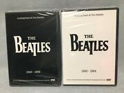 Looking Back At The Beatles 1940-1959 And Looking Back At The Beatles 1960-1964