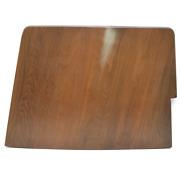 Chaparral Boat Cabinetry Table Top 52.00068   32 5/8 X 22 7/8 Inch Brown