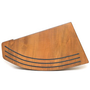 Chaparral Boat Upper Entry Step 52.00069 | 33 3/8 X 19 3/8 Inch Wood