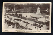 Vintage Postcard - Victory March Through London 3rd May 1919