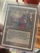 Mtg Magic The Gathering Unlimited Time Vault Light Play