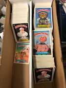 Garbage Pail Kids Topps Cards Series 6 You Pick Complete Finish Your Set Gpk