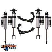 Icon K78102 0-2 Leveling System-stage-2 For 2011-19 Gm 2500 Hd/3500 Hd 2wd/4wd