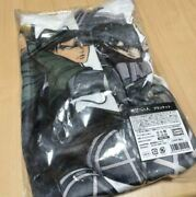 Attack On Titan Mappa Showcase Limited Blanket Anime Japan New