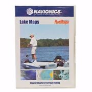 Navionics Hotmaps Platinum Region 3 South Minnesota Boat Maps Gps Map Card