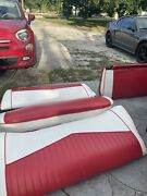 Vintage And Classic Interior Parts For Buick Century 1956 Seats