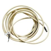 Mercury Boat Battery Cable   2/0 Awg 22 Ft 1/4 Inch Lug Beige