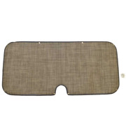 G3 Boat Snap In Flooring 73345016   41 3/8 X 19 Inch Tan Gray Seagrass