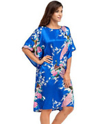 2021 Rayon Home Summer Casual Pajamas Plus Size 6xl Female Top Hot