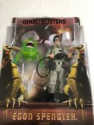 Ghostbusters Sdcc Action Figures Lot Of 3