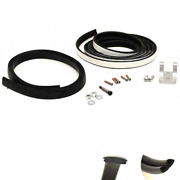 Scout Boat Windshield Installation Kit | Taylor Made 350 Lxf Black 974-1040030