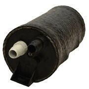 Flex Technologies Boat Fuel Carbon Canister Q-09-021 | 8 1/2 Inch 69g