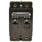 Carling Boat Toggle Circuit Breaker | 65 Amp 250 Volt On/off