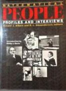 Mathematical People Profiles And Interviews By Albers, D. Alexanderson, G.l.
