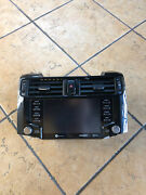 2020-2021 Toyota 4runner Trd Off-road Touch Screen Navigation Radio 86100-35630