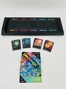 Hasbro Dropmix Music Mixing Gaming System With 60 Cards Sweets Highness Blade
