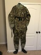Multicam Sf Special Forces Military - Northern Diver - Dry Dive Suit