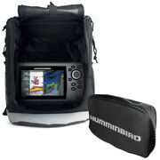 Humminbird Helixandreg 5 Chirp Gps G2 Portable W/free Cover 410260-1cover