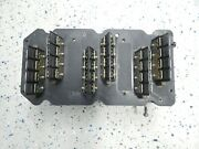 Mercury Marine Outboard 1992-2005 135-200 Hp Reed Block Assembly 43517a9