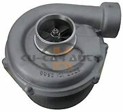 Turbocharger 53279706502 For Mercedes Benz Commercial Truck With Om442la-e2
