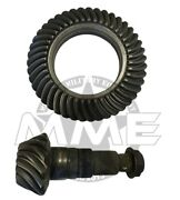 Lmtv And Mtv High Speed 3.07 Ring And Pinion Highway Gears