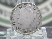 1912 S Liberty V Nickel 5c 4 East Coast Coin And Collectables, Inc.