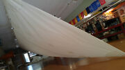 New Cheoy Lee 36 Mainsail High Tech Radial Dacron 4 Full Battens