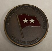 Joint Special Operations Command Jsoc Mgen Doug Brown Tier-1 Smu Challenge Coin