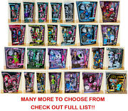 New/unopened Monster High Dolls Large Range Selection  Take Your Pick