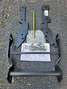 Oem Simplicity Conquest Prestige Tractor Front Weight Carrier Kit 1694155 New