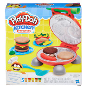 Play-doh Kitchen Creations Magical Oven B9740
