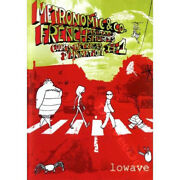 Metronomics And Co French Animated Shorts New Pal Dvd