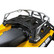 Can-am Atv New Oem Front Or Rear 6 Linq Cargo Rack Extender/extension Outlander