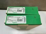 Schneider Electric 140noe77111 New Sealed Dhl Delivery