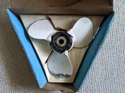 Vintage Lesnor Maehr Multi-pitch Prop 7 Propellers In 1 W/box