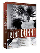 Irene Dunne Collection New Pal Cult 5-dvd Boxset Lowell Sherman Lowell Sherman