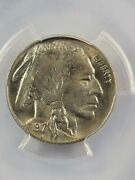 1917 5c Buffalo Nickel Pcgs Ms 63 Collectible Numismatic Coin Jc82