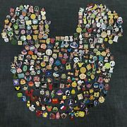 Disney Trading Pin 5000 Lot Great Value And 100tradable Fastest Shipper Disney