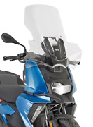 Bmw C 400 X 2019 Screen Touring Windscreen Givi Windshield 5130dt No Fittings