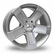 16 Outlaw 6x139 Alloy Wheels Fits Ford Maverick Ranger Great Wall See List