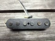 Fender Stratocaster Middle Pickup 1966 - Free Next Day Delivery In The Uk