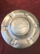 1960's 1970's Chev 3/4 Ton 8 Lug Pickup Truck Dog Dish Hubcap Painted 12
