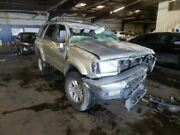 Heater Climate Temperature Control Front Control Sr5 Fits 01-02 4 Runner 822538