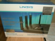 New Linksys Ea9500 Wireless Router Factory Sealed In Plastic Unopened